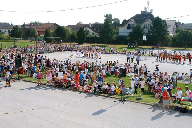 Hrvatski olimpijski dan 2016 u Samoboru
