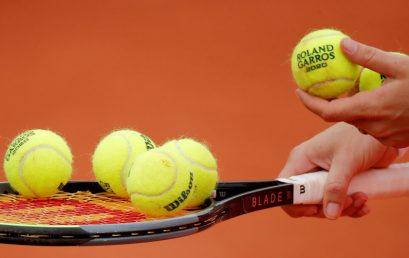 Tenis tereni i dvorana